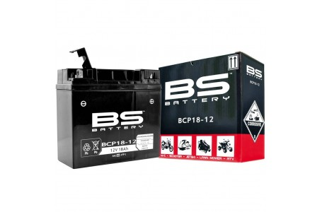 Bateria BS Battery YB4L-B fresh pack