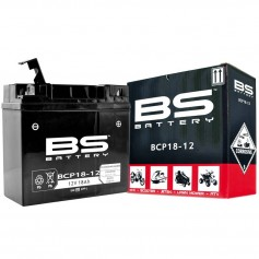 Bateria BS YB4L-B fresh pack