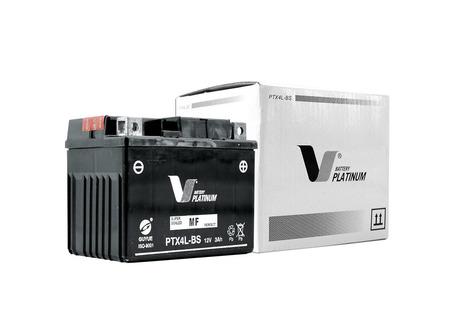 Bateria YTR4A-BS