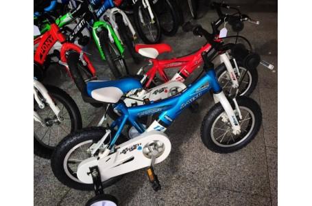 Bicicleta 12 pulgadas niño