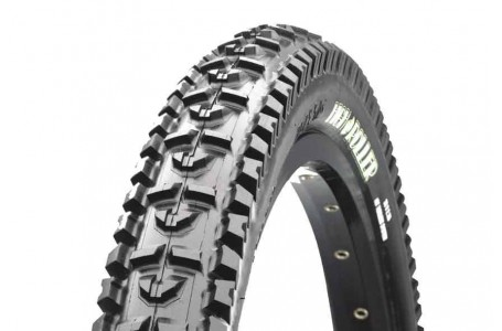 MAXXIS HIGH ROLLER 26X2.10 PLEGABLE