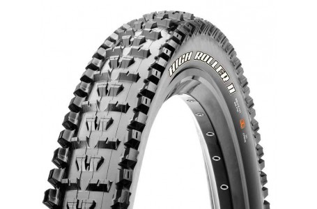 MAXXIS HIGH ROLLER II 26X2.30 EXO TUBELESS READY