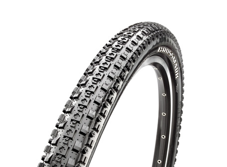MAXXIS CROSSMARK 27.5X2.10 EXO TUBELESS READY