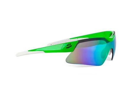 Gafas Spiuk Mamba Verde