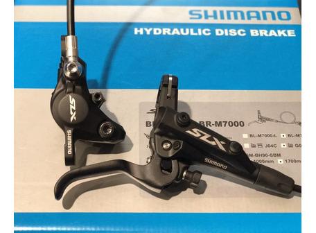 Frenos Shimano SLX M7000