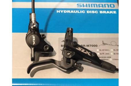 SHIMANO SLX M7000 JUEGO DE FRENOS