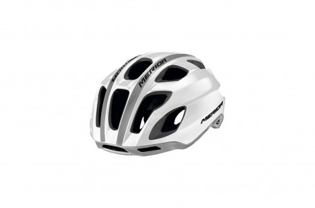 CASCO MERIDA TEAM RACE BLANCO