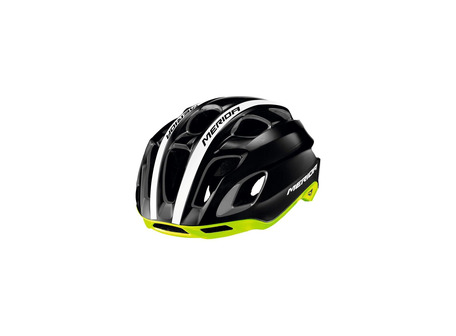 CASCO MERIDA TEAM RACE VERDE