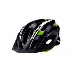 CASCO MERIDA TEAM MTB VERDE