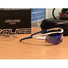 GAFAS SALICE 004 BLANCO