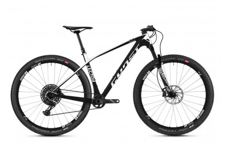 BICICLETA GHOST LECTOR WCR 9 2018