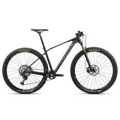 ORBEA ALMA M15 2020 Bicicleta Carbono