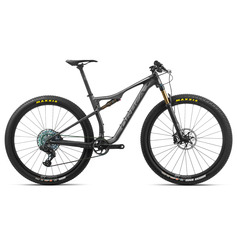 ORBEA OIZ M-LTD 2020 Bicicleta Doble Carbono