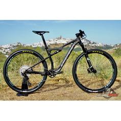 ORBEA OIZ H30 2020 Bicicleta Doble Suspensión