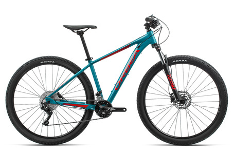 bicicleta orbea mx 30 2020 mtb al mejor precio y financiaci n. Black Bedroom Furniture Sets. Home Design Ideas