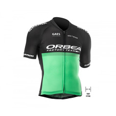 MAILLOT ORBEA SS PERFORM FACTORY 19