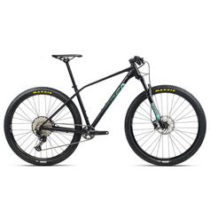 ORBEA ALMA H20 2021 Bicicleta MTB Aluminio