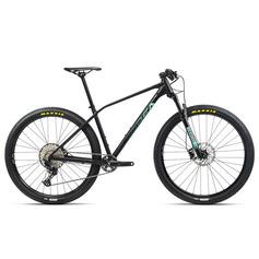 ORBEA ALMA H20 2021 Bicicleta MTB Aluminio NEGRO/ICE GREEN