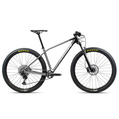 ORBEA ALMA M50 2021 Bicicleta MTB Carbono