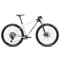 ORBEA ALMA M PRO 2021 Bicicleta MTB Carbono