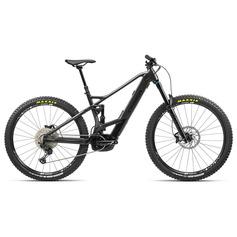 ORBEA WILD FS H20 2021 Bicicleta Eléctrica Doble Suspensión GRAFITO
