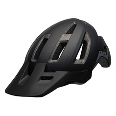 CASCO BELL NOMAD NEGRO GRIS