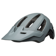 CASCO BELL NOMAD GRIS NEGRO