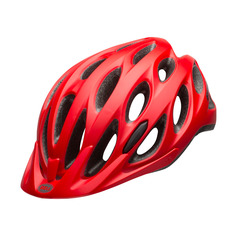 CASCO BELL TRACKER ROJO MATE