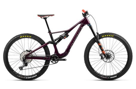 ORBEA RALLON M20 2022 Bicicleta Enduro
