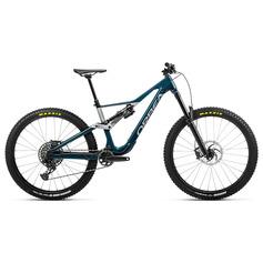 ORBEA RALLON M10 2022 Bicicleta Enduro