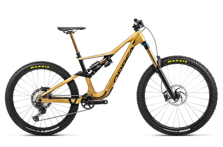 ORBEA RALLON M-TEAM 2022 Bicicleta Enduro