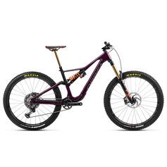 ORBEA RALLON M-LTD 2022 Bicicleta Enduro