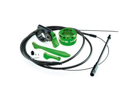Kit Verde I950R/I900R/I955R +cable