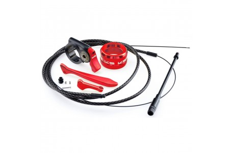 Kit Rojo I950R/I900R/I955R +cable