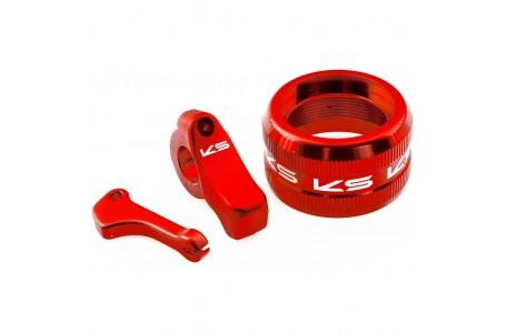Kit Rojo para I950R/I900R/I955R