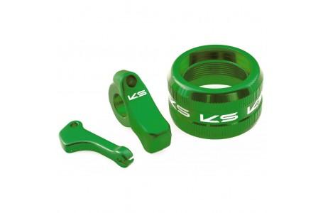 Kit Verde para I950R/I900R/I955R