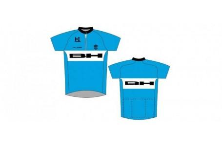 Maillot BH Retro Azul