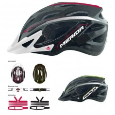 Casco Merida CHARGER