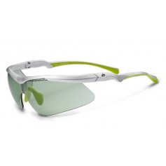 Gafas Merida Blanco Verde Brillante