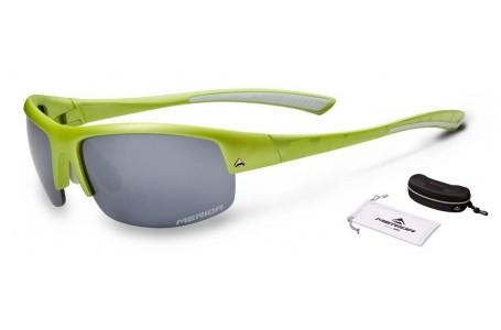 Gafas Merida Verde Mate + Lentes