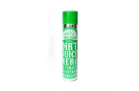 Desengrasante Dirt Juice Hero 600ml