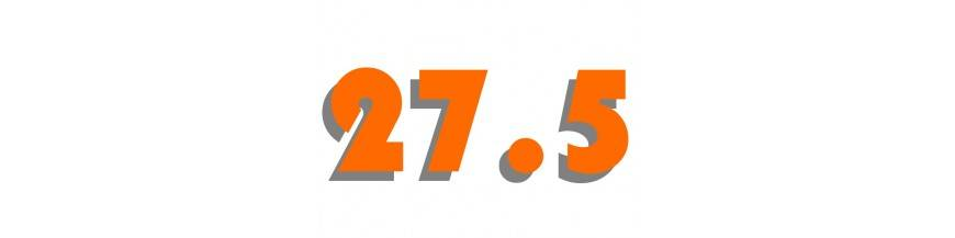 Cubiertas MTB 27.5