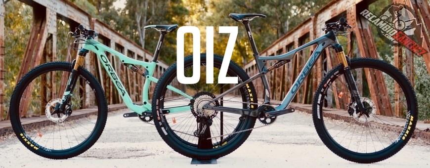 ORBEA OIZ 2020 La bicicleta de Rally XC y Trail doble suspensión